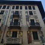 Foto van Panino Giusto Porta Venezia