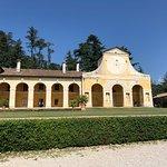 Foto de Villa Barbaro
