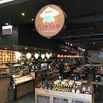 Bild från Suntec City Mall