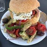 Greek tapas