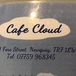 Foto de Cafe Cloud