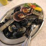 Photo de Restaurant Delfin