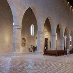 Fotografie: Basilica di Santa Maria di Collemaggio e Porta Santa