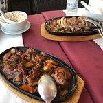 Restaurante Pedras Do Lago Foto