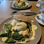 Foto de Homeground Coffee + Kitchen