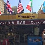 Photo of Ristoranti Pizzeria Cacciatori