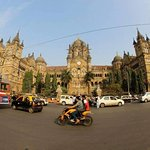 Photo de Inside Mumbai Tours