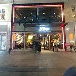 Le Burger Foto