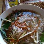 Bilde fra Pho Mai
