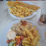 Photo de Davids Fish and Chip Diner