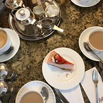 Foto de Bettys Cafe Tea Rooms - Stonegate