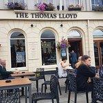 The Thomas Lloyd