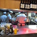 Restaurante David da Buraca fényképe