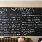 Rye Waterworks MIcropub照片