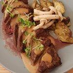 Foto de Restaurant Allium