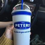 Foto de Peters' Drive-In