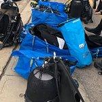 Foto van Argonauta Diving Club