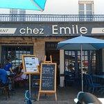 Billede af Creperie Chez Emile