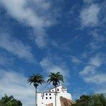 Bild från O Convento De Nossa Senhora Do Monte Do Carmo