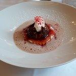 Restaurant Le Fantin Latour Foto
