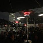 Rooftop bar照片