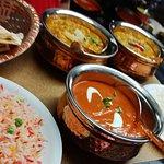 Foto di Asian palace India & chinese Restaurant
