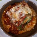 lasagne verdi !!