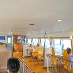 Photo of Yamanakako Excursion Ship