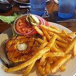 صورة فوتوغرافية لـ Spinnaker Beachside Restaurant