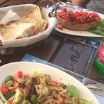 Bild från Restaurant Punta Chiarito Resort