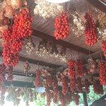 Restaurant Punta Chiarito Resort Photo