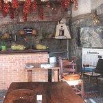 Foto van Restaurant Punta Chiarito Resort