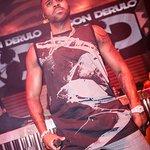 Jason Derulo at Dreamers Marbella