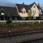 Corrour Station House의 사진