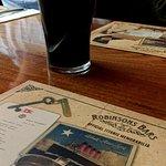 Bild från Robinsons Bar and Bistro