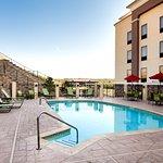 Hampton Inn and Suites Tulsa Hills afbeelding