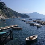 Amalfi Sails Photo