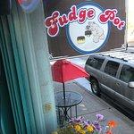 Billede af The Fudge Pot