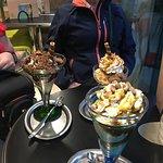 Bortolot Eiscafe Foto
