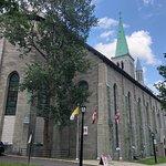 Photo de St. Patrick's Basilica