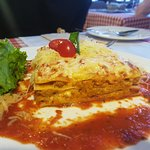 Prego Italian Restaurant Foto