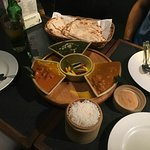 Photo of Lagnaa...barefoot dining