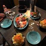 Foto de Sushi Thai Too