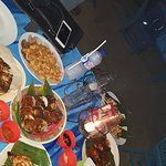 Foto Teba Cafe Jimbaran