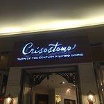 Foto de Crisostomo
