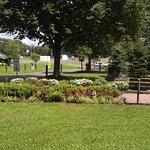Bild från Hamilton Veterans Park