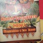 Foto van Los Tacos