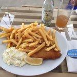 Billede af Café Kajkanten