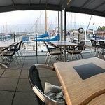Billede af På Havnen