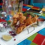 Fish Tacos 🌮